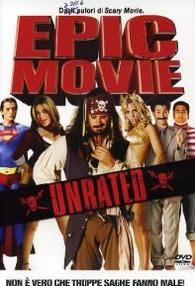 """""""Epic Movie -Unrated"""""""