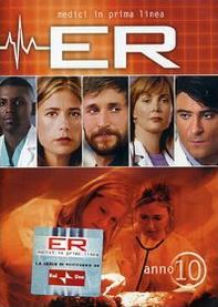 """""""E.R. Medici in prima linea - Anno10"""""""