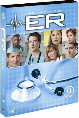 """""""E.R. Medici in prima linea - Anno9"""""""