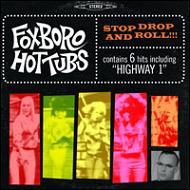 Foxboro HotTubs