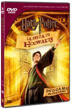 """Harry Potter - La sfida diHogwarts"""