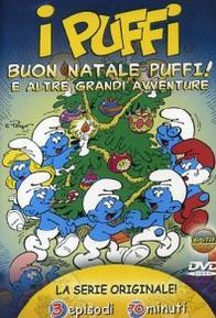 """""""Buon Natale Puffi! ed altre grandiavventure"""""""
