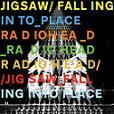 """Radiohead """"Jigsaw Falling IntoPlace"""""""