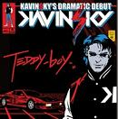 "Kavinsky ""Teddy Boy"""