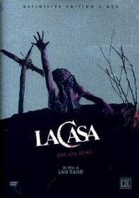 """La casa - Definitive Edition 2 DVD"""