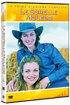 """""""Le sorelle McLeod - La prima stagione completa"""""""