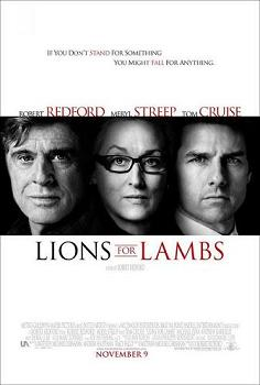 """Lions for Lambs"""