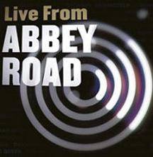 """""""Live from AbbeyRoad"""""""
