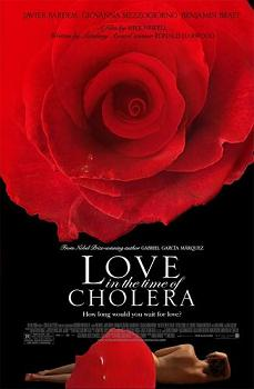 """Love in the Time of Cholera"""