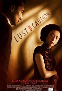 """Lust,Caution"""