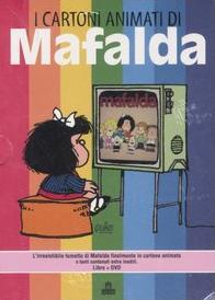 """""""I cartoni animati diMafalda"""""""