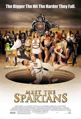 """Meet theSpartans"""