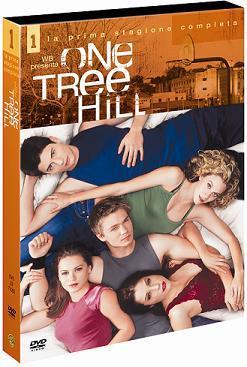 """""""One Tree Hill - La prima stagionecompleta"""""""