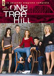 One Tree Hill, stagione 2