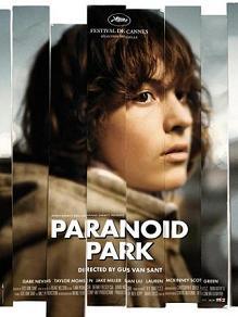 """ParanoidPark"""