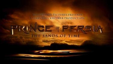 """Prince of Persia: Sands of Time"""