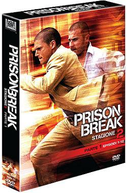 """""""Prison Break - Stagione Due ParteUno"""""""