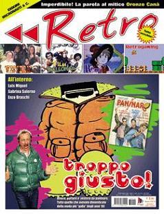 """""""Retro"""", dicembre2007"""