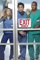 Scrubs - Medici ai primiferri