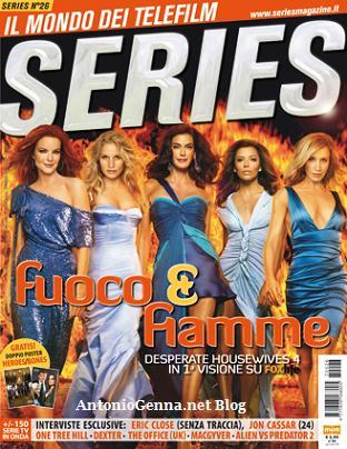 """""""Series"""", gennaio2008"""
