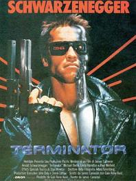 """""""Terminator"""""""