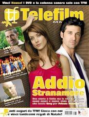 """Telefilm Magazine"", dicembre2007"