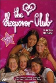 """""""The Sleepover Club - La prima stagione"""""""