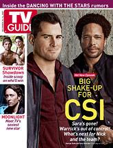 """""""TV Guide"""", 10 dicembre2007"""
