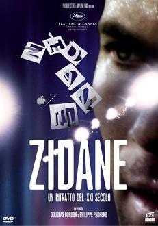 """""""Zidane, un ritratto del XXIsecolo"""""""