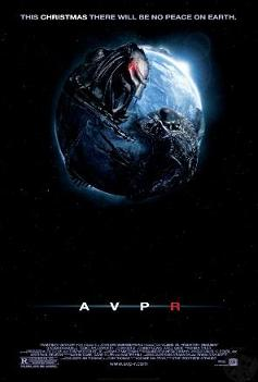 """Aliens vs. Predator -Requiem"""