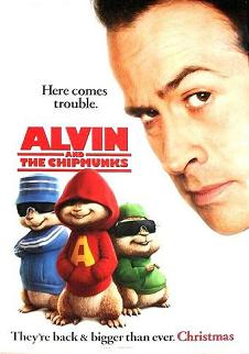 """Alvin and the Chipmunks"""