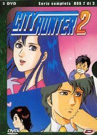 """""""City Hunter 2 - Serie completa - Box 2 di 3″"""