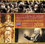 """""""Concerto di Capodanno""""2008"""