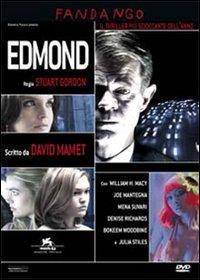 """Edmond"""