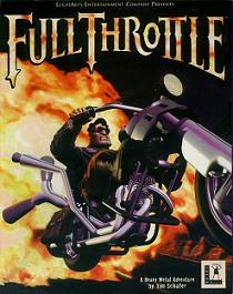 """""""Full Throttle"""""""