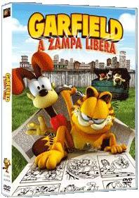 """""""Garfield a zampa libera"""""""