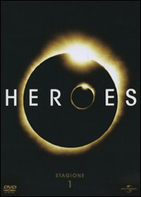 Heroes stagione 1