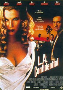 """L.A. Confidential"""