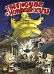 "I Simpson, ""La paura fa novanta XVII"""