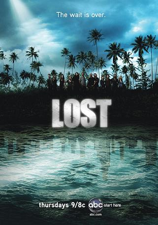 Lost - Stagione 4