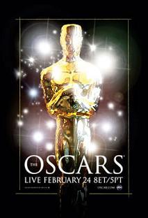 Oscar 2008