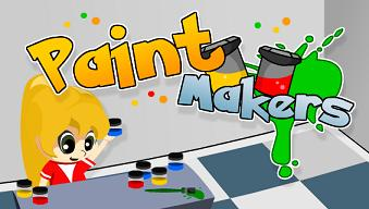 """""""PaintMakers"""""""