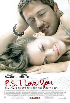 """P.S. I LoveYou"""