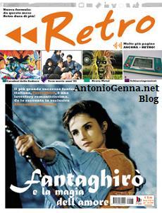 """""""Retro"""", gennaio-febbraio 2008"""