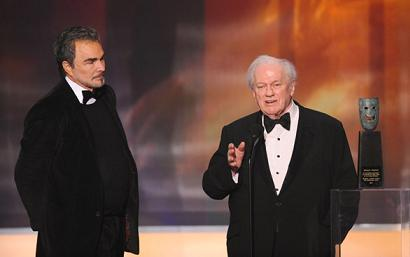 SAG Awards 2008, Charles Durning