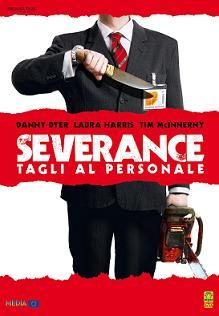 """""""Severance - Tagli al personale"""""""