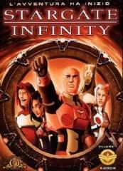 """Stargate Infinity"""