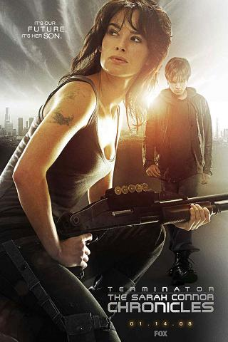 Terminator – The Sarah Connor Chronicles