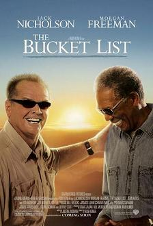 """""""The BucketList"""""""