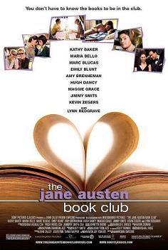 """The Jane Austen BookClub"""